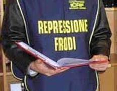 repressione frodi